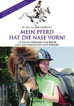 Mein Pferd hat die Nase vorn Redaktion